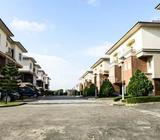 Three Units Of 4-bedroom Semi-detached Houses With Bq