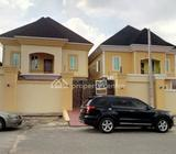 New 5 Bedroom Duplex Apartment