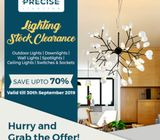Lighting Stock Clearance   Lighting Clearance Sale   Upto 70% Off