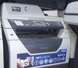 Brother 8380 Photocopier