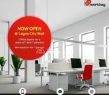 1 Man Workstation (boss Desk) From 40k To 60k