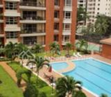 A Luxury 2 Bedrooms Penthouse (with Two Maid Quarters) For Expatriates And Senior Executives