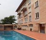 Luxury 3 Bedroom Pent House With Excellent Facilities