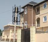 Newly Built And Well Finished 2 Bedroom Flat
