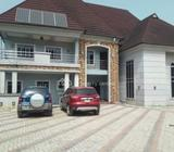 Luxury 5 Bedroom Duplex With Constant Power