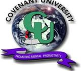 Covenant University 2019/2020 admission List Batch 1-3 is out Call_08117666658