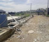 Luxury Land At Omole Phase2