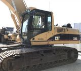 Excavator 345BL For Sale