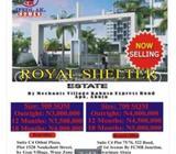 Royal Shelter Estate Land