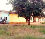 3 Bedroom House On 2 And Half Plot  Opposite Laspotech