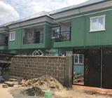 Newly Built 3 Bedroom Terraced Duplex
