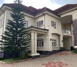 8 Bedrooms Fully Detached Duplex With 2 Bedroom Massive Penthouse And 4 Bedrooms Bq