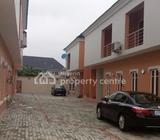 Executive Luxury Semi Detached 3 Bedroom Duplex  At Off Peter Odili Road Port Harcourt