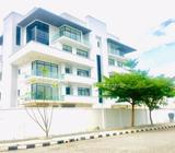 Brand New 3 Bedroom Tastefully Finished & Luxury Service Apartment