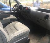 Neatly Toks Ford Transit Diesel Bus 00