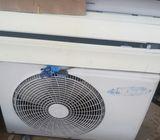 1.5hp samsung Air condition