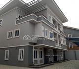 5 Bedroom Terraces