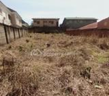 Land In A Nice Estate In Ojodu Berger