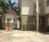 5 Bedroom Detached Duplex