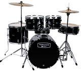 Mapex drum set