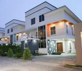 4 Bedroom Fully Detached House In A Mini Estate Gra Ikeja Partially Furnished N175m