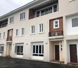 2 Bedroom Terraced Duplex With Bq