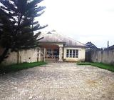 4-bedroom Detached Bungalow Code Uyy