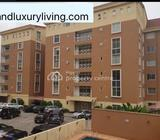 Ikoyi Luxurious Furnished 3 Bed Apartment