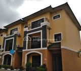 Very Lovely 4 Bedroom Townhouse With Bq