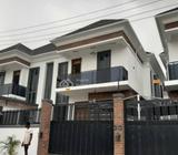 Fully Detached Duplex