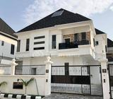 Lovely 5 Bedroom Detached Duplex With Bq