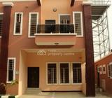 4 Bedroom Terraced House