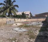 520sqm Of Land  In Lekki Phase 1 On Babatunde Anjouse Street