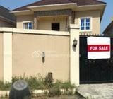 5 Bedroom Detached Duplex At Magodo Gra Phase 1