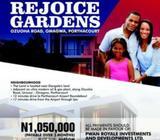 Rejoice Gardens