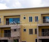 6 Bedroom Terraced Duplex