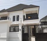 Neatly Built 4bedroom Semi Detached House