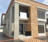 Exquisitely Finished 5 Bedroom Duplex With Swimming Pool 2-rooms Bq
