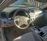 Tokunbo,Toyota Camry 2007