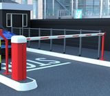 ACCESS CONTROL / BOOM BARRIER INSTALLATION / MAINTENANCE IN CALABAR BY EZILIFE TECHNOLOGY