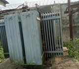 1500kva by 11 transformer for sale for 3m