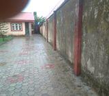 5Bedroom, 3 bq bungalow for sale, Sangotedo