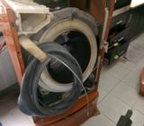 Washing machine repairs and sell