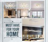 Buy Home Interior Lighting Fixtures Online