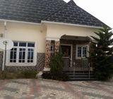 Exquisite 4 flat duplex with swimming pool