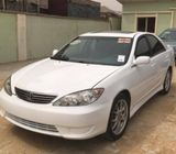 Clean Superb 2005 Toyota Camry with full options