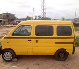 Mini bus automatic #520,000