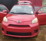 toyota scion xd direct tokunbo from usa at a very cheap price