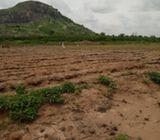 Acres of land in Iju ilogbo