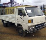 Tokunbo Toyota DYNA Truck